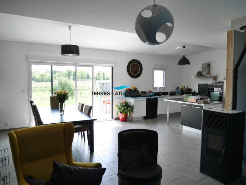 Vente maison / villa Bannalec 220500€ - Photo 16