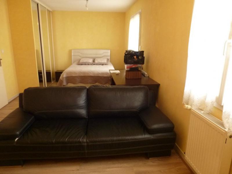 Vente maison / villa Bourgoin jallieu 275000€ - Photo 10