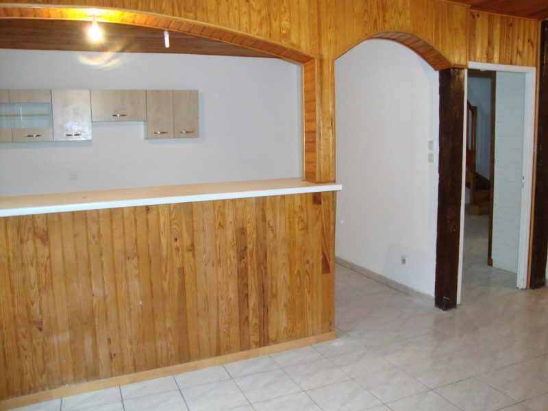 Sale apartment Bourg-en-bresse 155 000€ - Picture 2