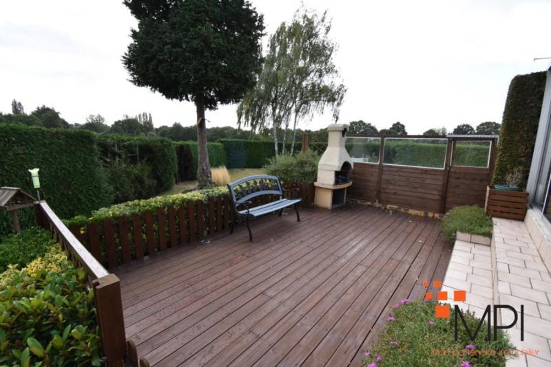 Vente maison / villa Cintre 216315€ - Photo 2