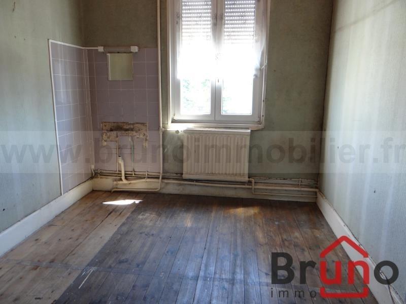 Verkoop  flatgebouwen Rue 272000€ - Foto 14