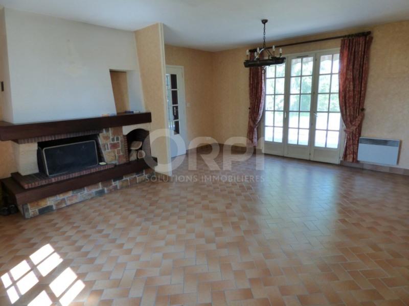 Vente maison / villa Saint-clair-sur-epte 179000€ - Photo 9