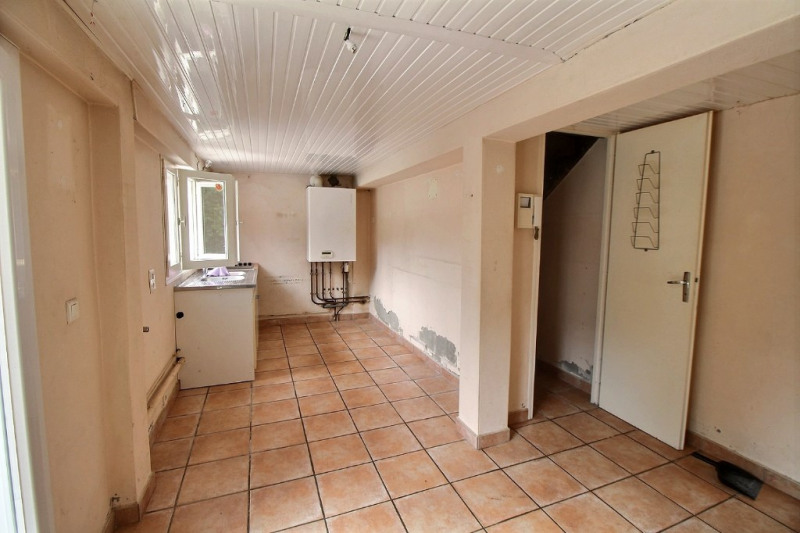 Sale house / villa Izeste 145800€ - Picture 5