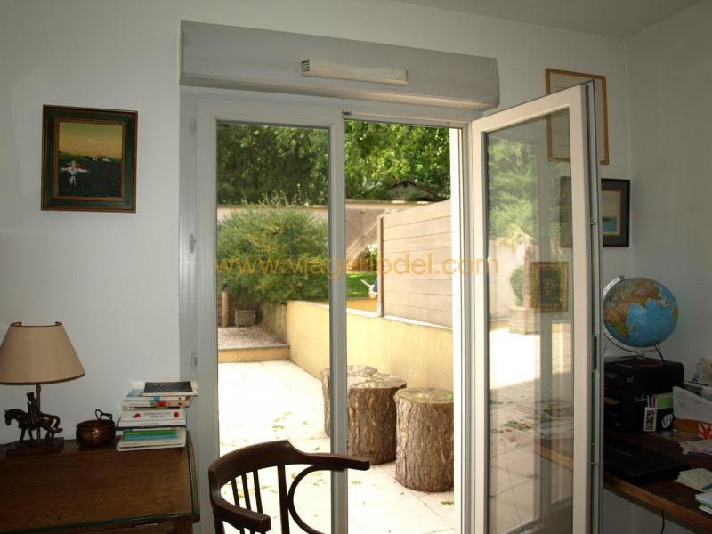 Vendita nell' vitalizio di vita appartamento Sainte-foy-lès-lyon 120000€ - Fotografia 8