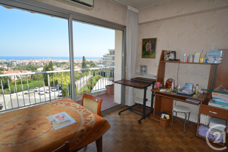 Sale apartment Antibes 380 000€ - Picture 7