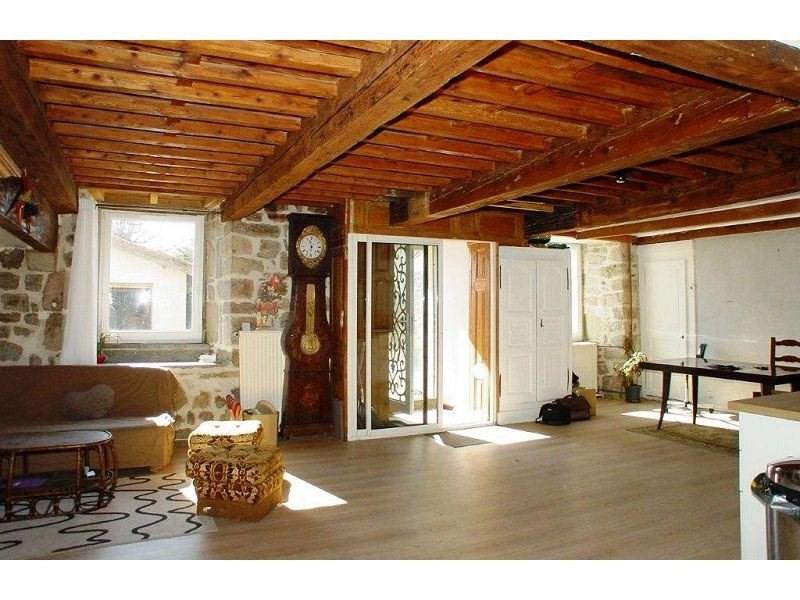 Vente maison / villa St bonnet le froid 149000€ - Photo 2