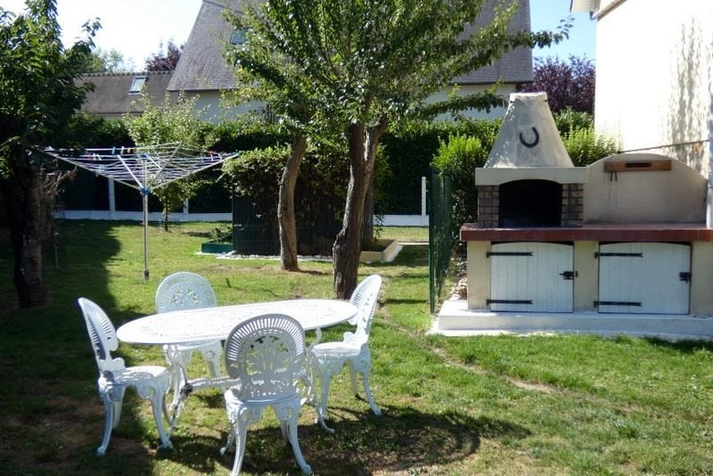 Vente maison / villa Conches en ouche 137 000€ - Photo 3