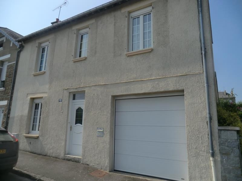 Sale house / villa Fougeres 119 600€ - Picture 1