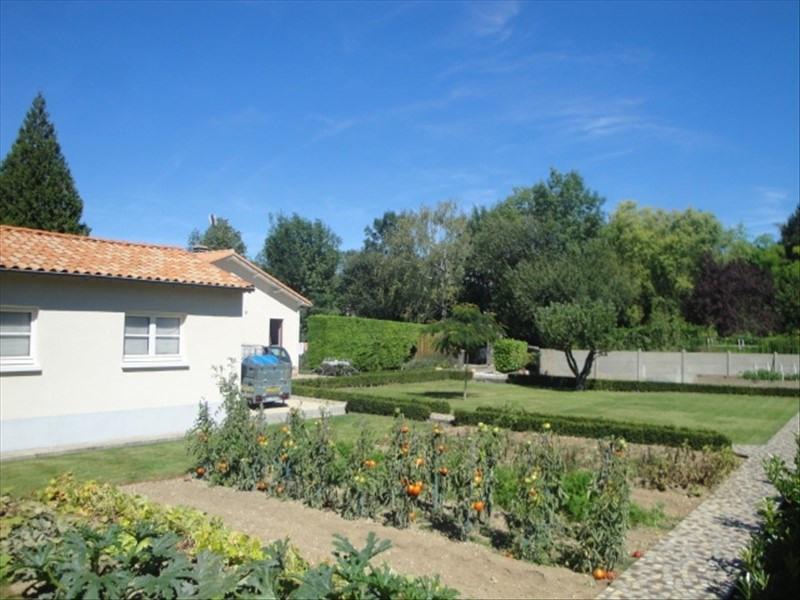 Vente maison / villa La creche 184000€ - Photo 7
