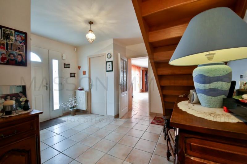 Vente maison / villa Le fenouiller 418000€ - Photo 8