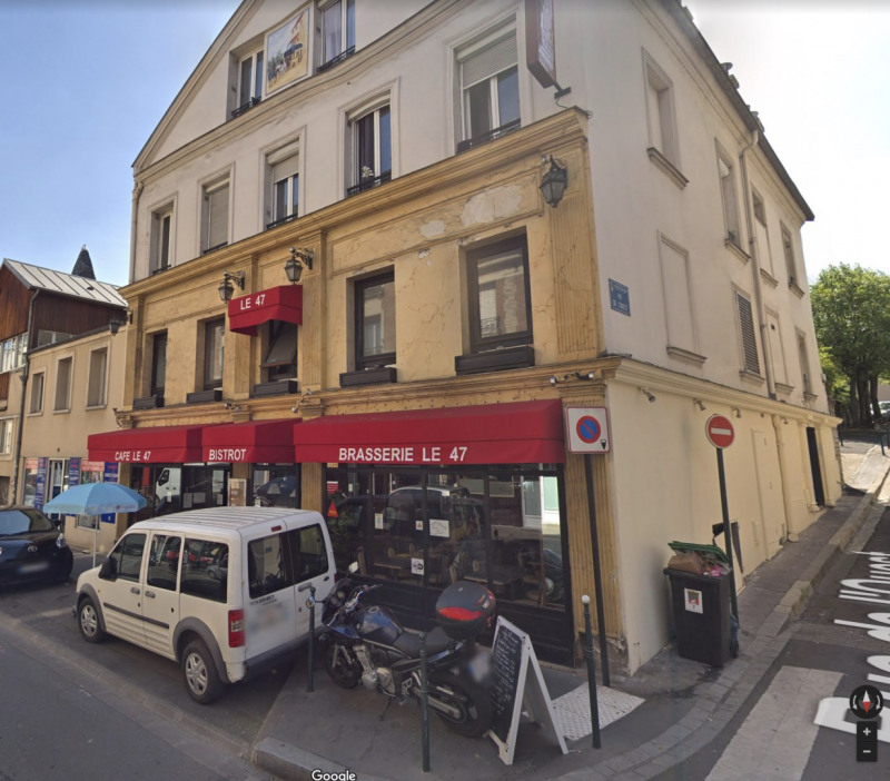 Location boutique Asnieres sur seine 2 890€ HT/HC - Photo 1