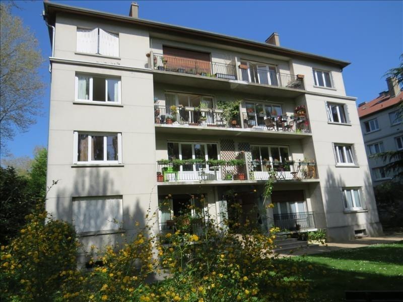 Vente appartement Maisons-laffitte 310000€ - Photo 1