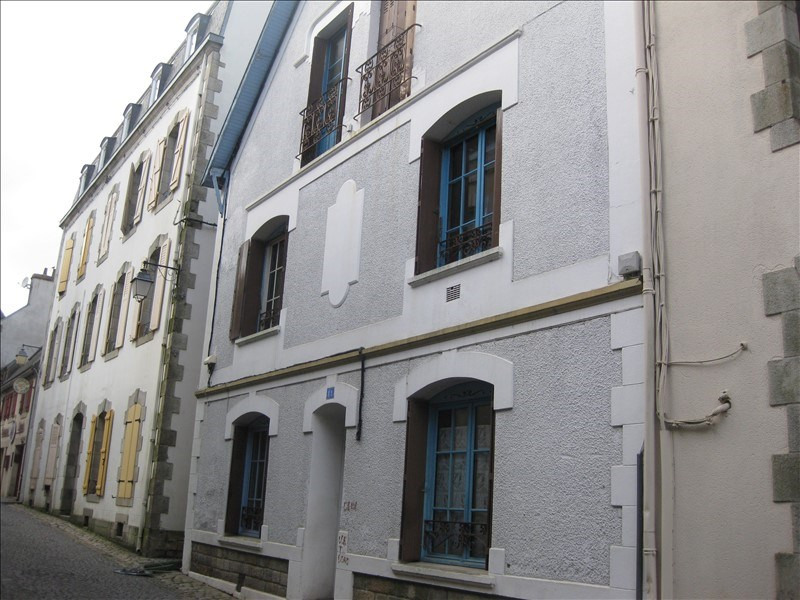 Produit d'investissement appartement Quimperle 37800€ - Photo 4