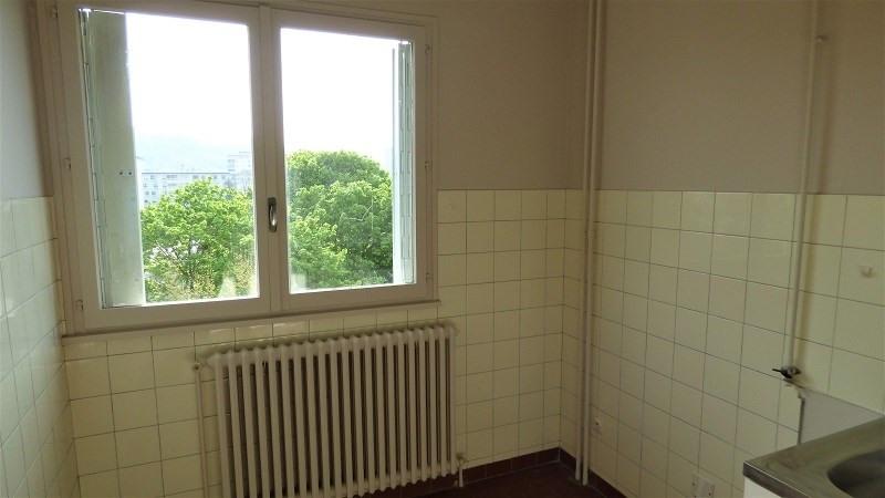 Rental apartment Annemasse 561€ CC - Picture 9