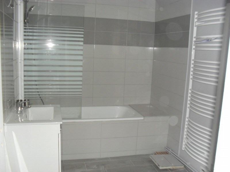 Verhuren  huis Graignes-mesnil-angot 530€ CC - Foto 8