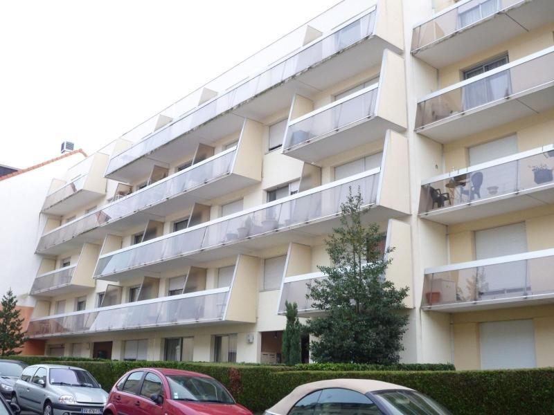 Sale apartment Vichy 79500€ - Picture 1