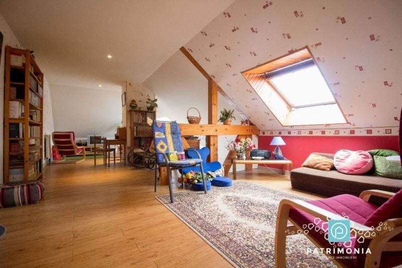 Vente maison / villa Guidel 374400€ - Photo 9