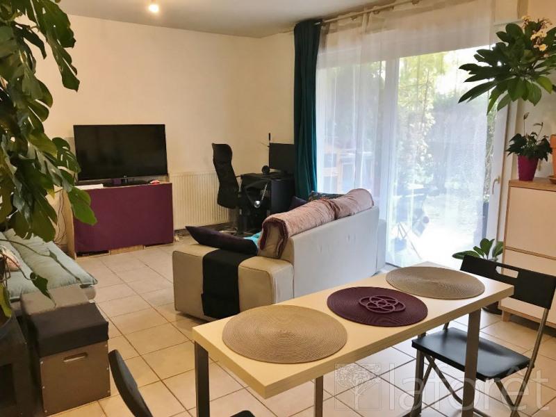 Vente appartement Bourgoin jallieu 140000€ - Photo 1