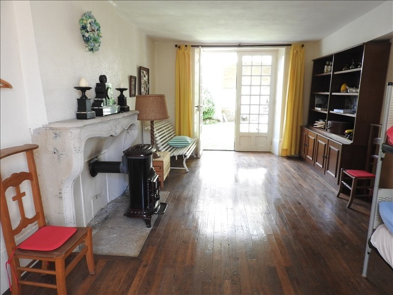 Vente maison / villa A 10 mins de chatillon 130 000€ - Photo 5