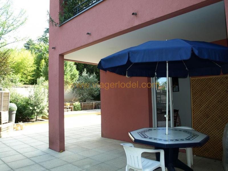 Vendita nell' vitalizio di vita appartamento Sainte-foy-lès-lyon 120000€ - Fotografia 3