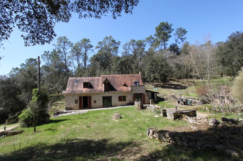 Vente maison / villa Payrignac 169000€ - Photo 12