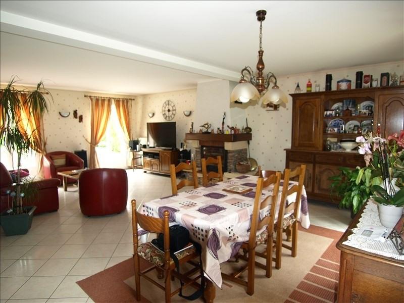 Sale house / villa Montfort l amaury 545000€ - Picture 4