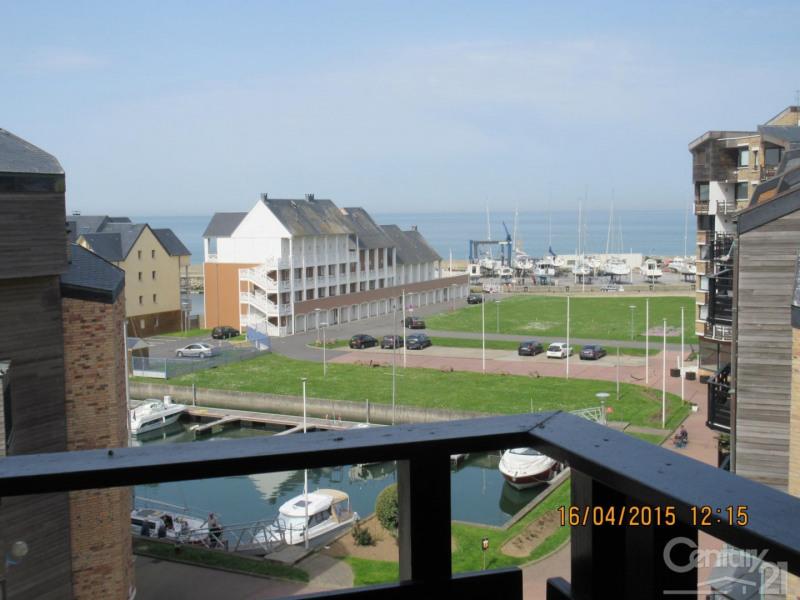 Vendita appartamento Deauville 97000€ - Fotografia 2