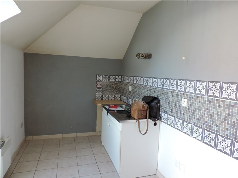Sale apartment Beaurains 133 000€ - Picture 3