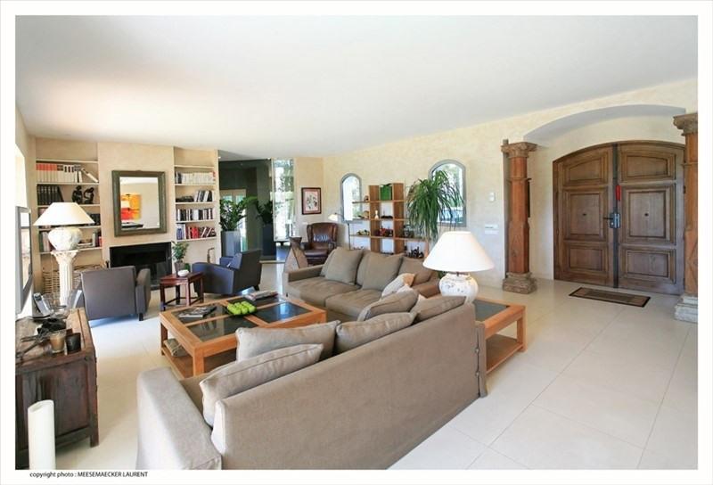Revenda residencial de prestígio casa Juan les pins 4500000€ - Fotografia 9