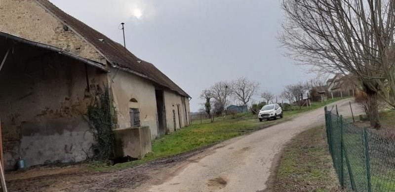 Sale house / villa St hilaire 27500€ - Picture 5