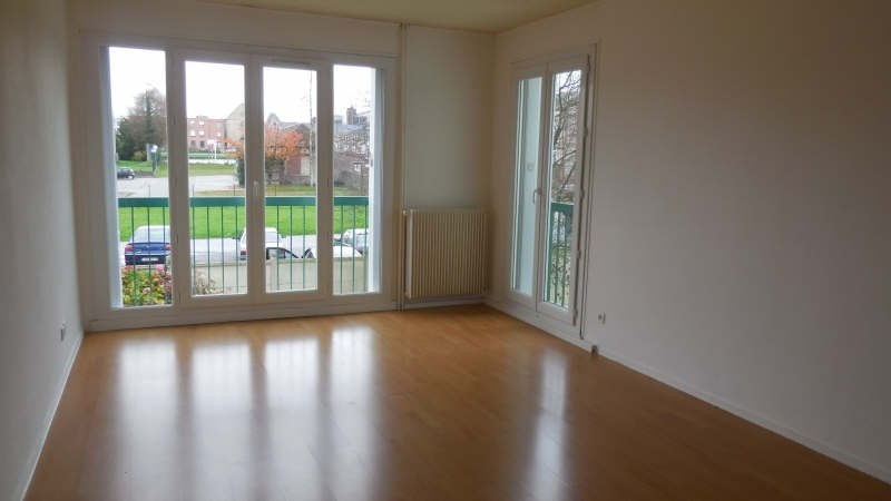Location appartement Yvetot 421€ CC - Photo 2