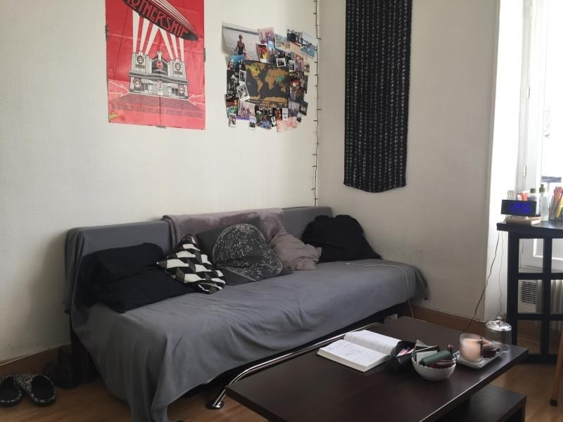 Location appartement Paris 13ème 650€ CC - Photo 3