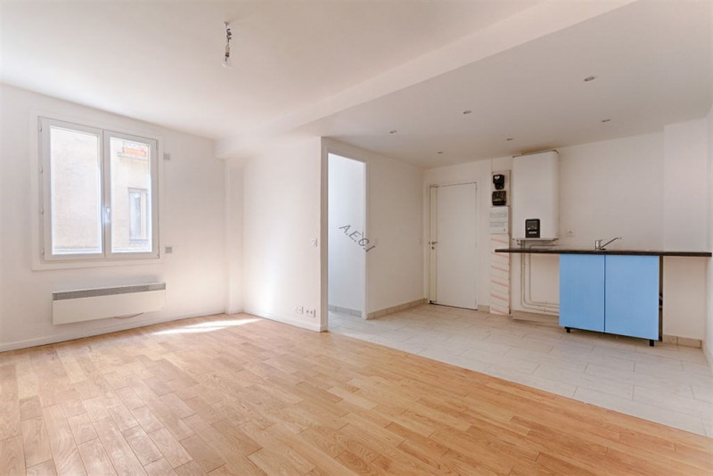 Vente de prestige appartement Paris 3ème 495 000€ - Photo 3