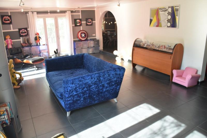 Verkauf von luxusobjekt haus Aix en provence 934000€ - Fotografie 4