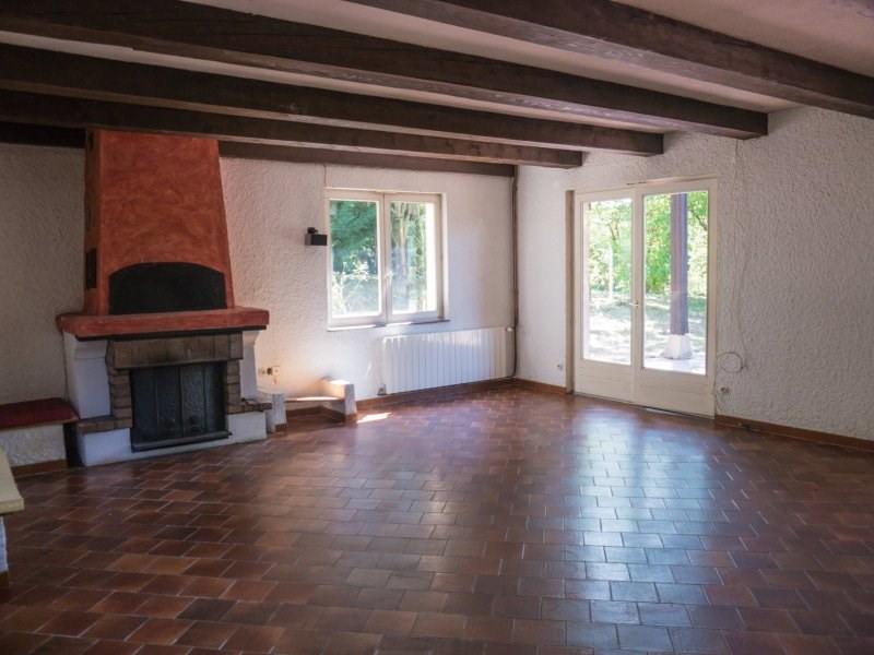 Vente maison / villa Chatillon sur chalaronne 350000€ - Photo 5