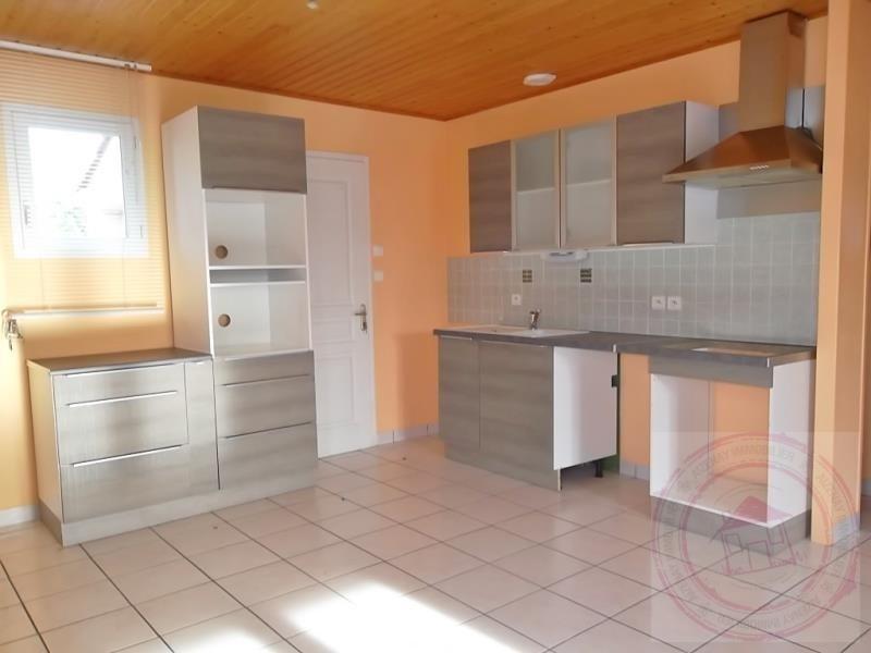 Vente maison / villa Aizenay 160000€ - Photo 2