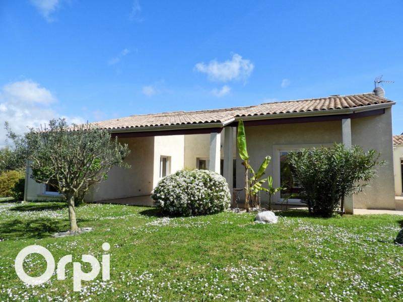 Sale house / villa Vaux sur mer 496375€ - Picture 1