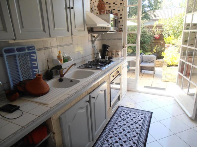 Vente maison / villa Saint-yrieix-sur-charente 135000€ - Photo 8