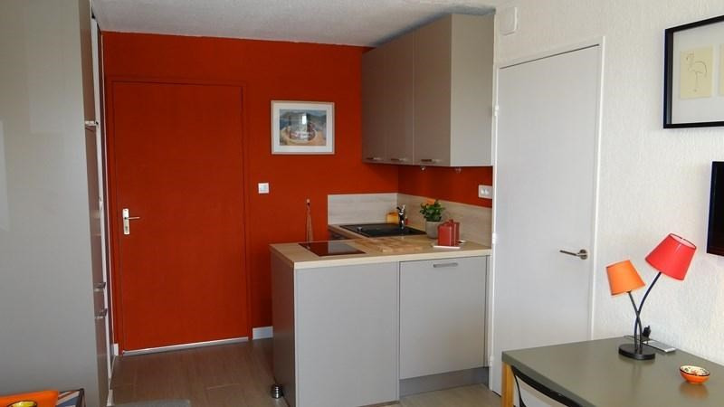 Vacation rental apartment Cavalaire 650€ - Picture 9