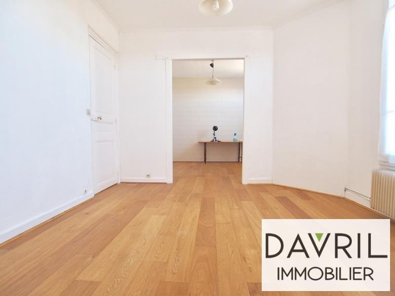 Revenda apartamento Conflans ste honorine 199900€ - Fotografia 6