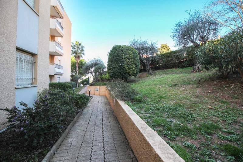 Sale apartment Nice 340000€ - Picture 15