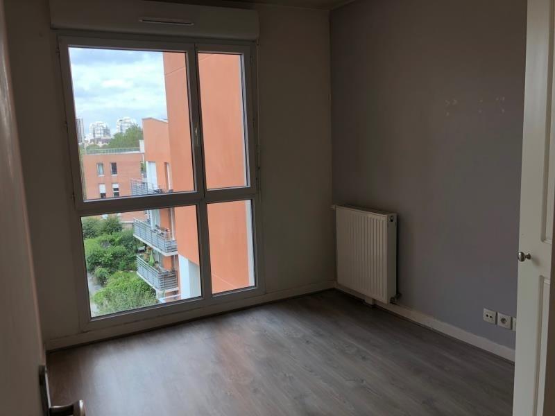 Alquiler  apartamento Creteil 900€ CC - Fotografía 5
