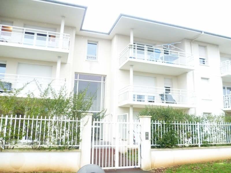 Verhuren  appartement 14550 515€ CC - Foto 1