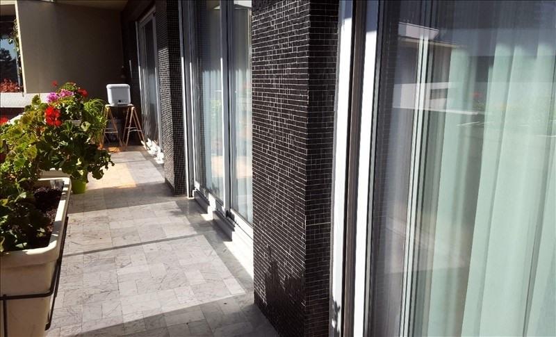 Vente appartement Nanterre 347000€ - Photo 1
