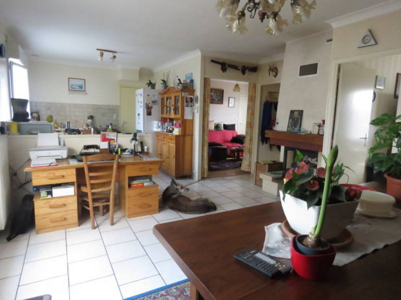 Sale house / villa Montoire sur le loir 141700€ - Picture 4