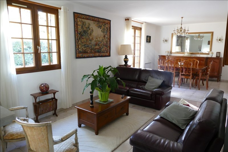 Vente maison / villa Verrieres le buisson 685 000€ - Photo 4
