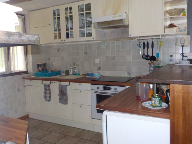Vente maison / villa Sammeron 187000€ - Photo 2
