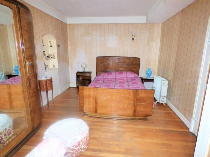 Venta  casa Neuilly le real 75500€ - Fotografía 5