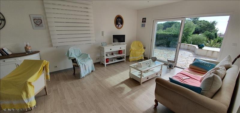 Vente de prestige maison / villa Les issambres 819000€ - Photo 12