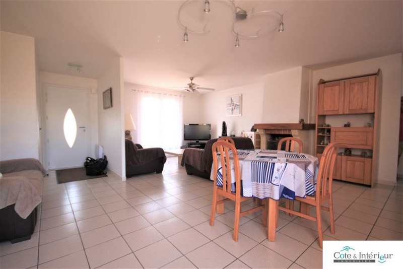 Sale house / villa Chateau d olonne 297 000€ - Picture 4